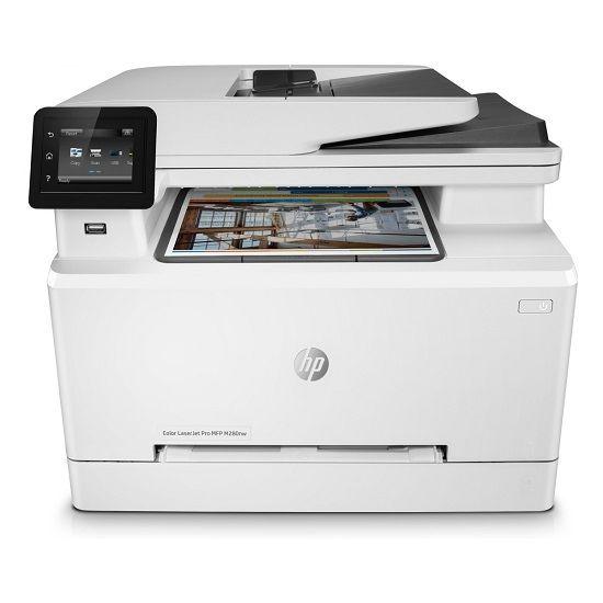 HP Color LaserJet Pro M280nw