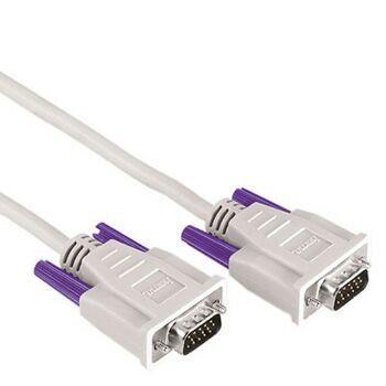 Hama 42087 - 15 pol. VGA vidlice - 15 pol. VGA vidlice