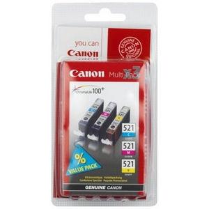 Canon CLI-521 - cartridge