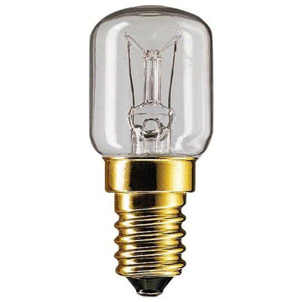 Philips T25 25W E14 300°C -038715 - žárovka do trouby