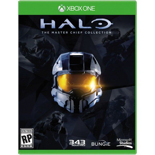 HALO: The Master Chief Collection - hra pro XBOX ONE