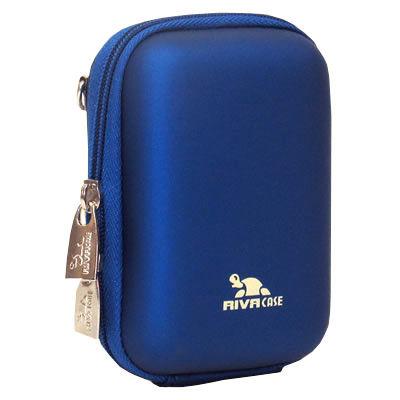 Riva Case 7022 světle modré - pouzdro na fotoaparát