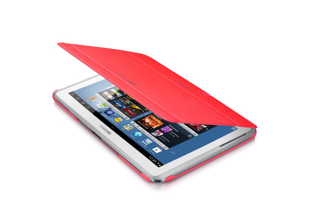 """Samsung Cover pro Galaxy Note 10,1"""" EFC-1G2NPE růžové - pouzdro"""