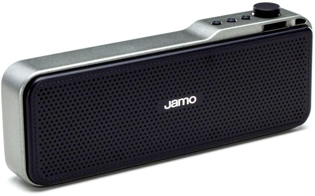 Jamo DS3 (černo-stříbrný)