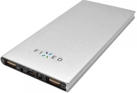 Fixed PB-ZEN8000-SL (stříbrný)
