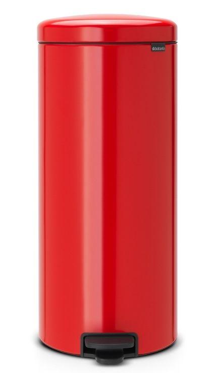 Brabantia 111808 NewIcon červený (30L)