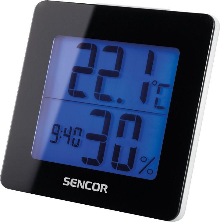 Sencor SWS 1500 černý