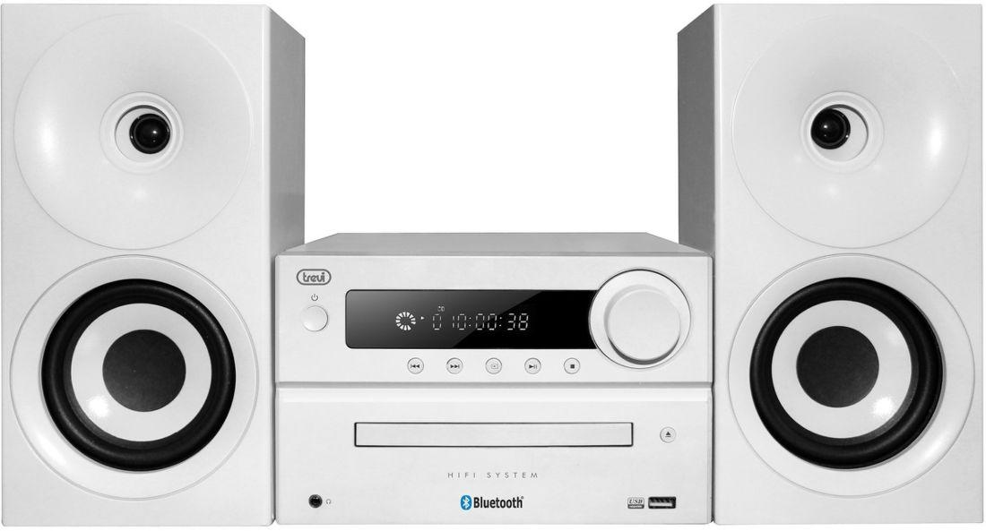 Trevi HCX 1080 BT bílý