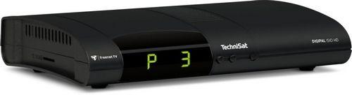 TechniSat DigiPal ISIO HD