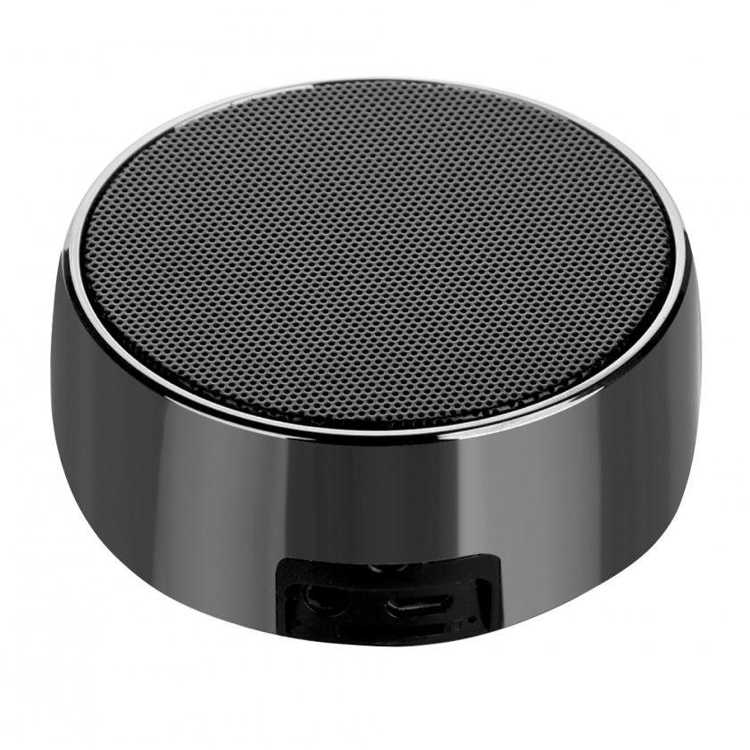 Winner Bluetooth speaker černý