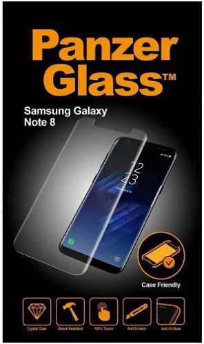 Panzerglass sklo pro Samsung Galaxy Note 8