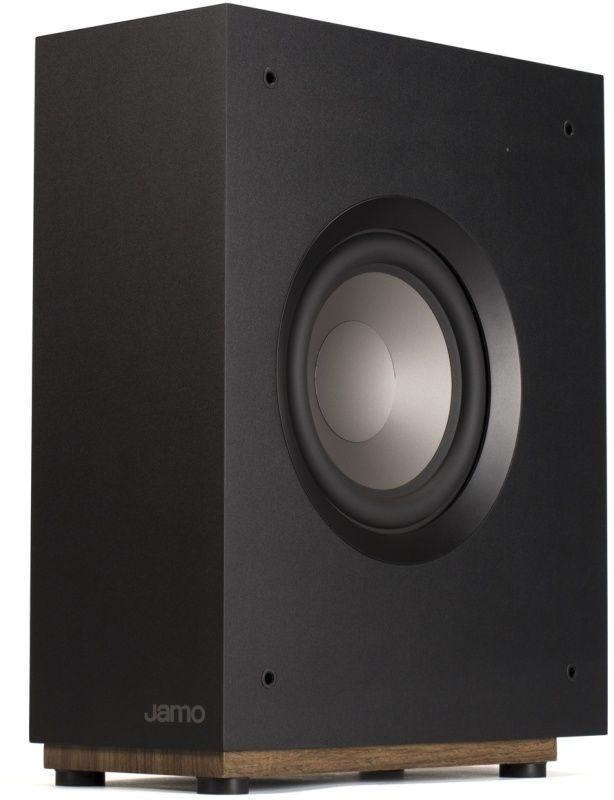 Jamo Studio S 808 SUB černý