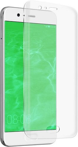 SBS tvrzené 4D sklo pro Huawei Mate 10 Lite, transparentní