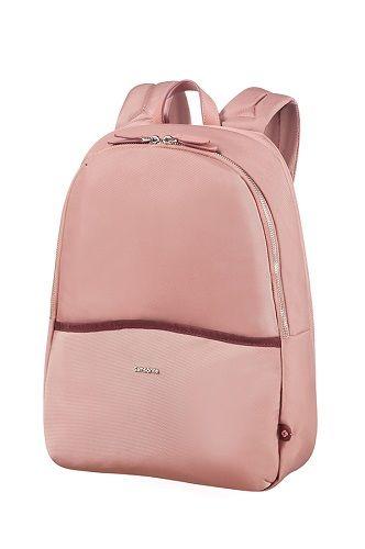 """Samsonite Nefti Backpack 14,1"""" růžový"""