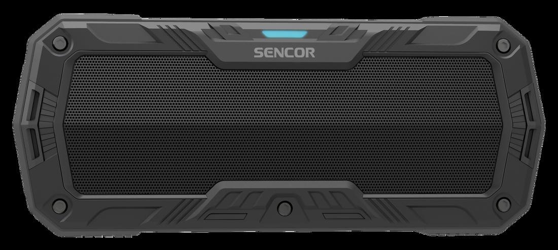Sencor SSS 1100 černý