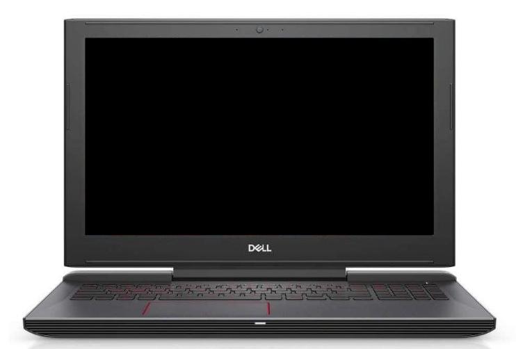 """DELL Inspiron 7577 N-7577-N2-711K + dárek Logo brašna na 15,6"""" notebook (černá), eScan Internet Security Suite Antivirový software na 90 dní, Yenkee YMS 002BK bezdrátová myš zdarma"""