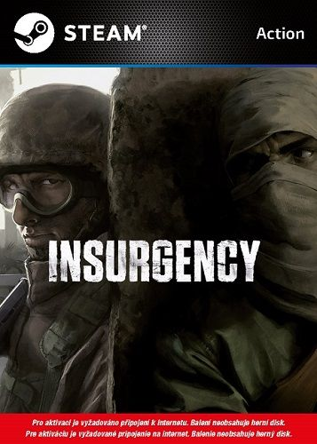 Insurgency - PC (Steam)