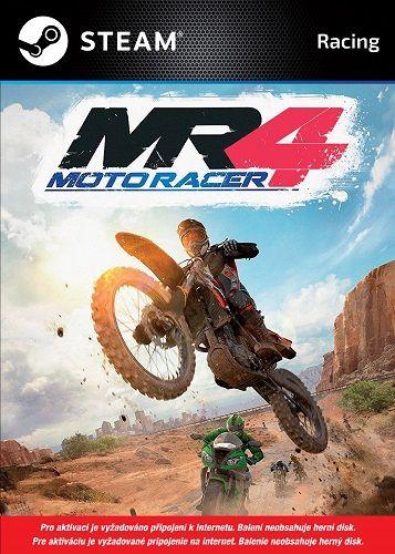 Moto Racer 4 - PC (Steam)
