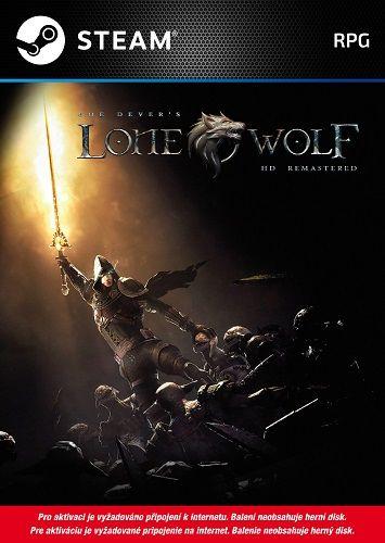 Joe Devers Lone Wolf HD Remastered - PC (Steam)