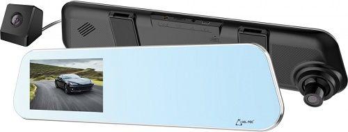 CEL-TEC M5 Dual Touch, Autokamera