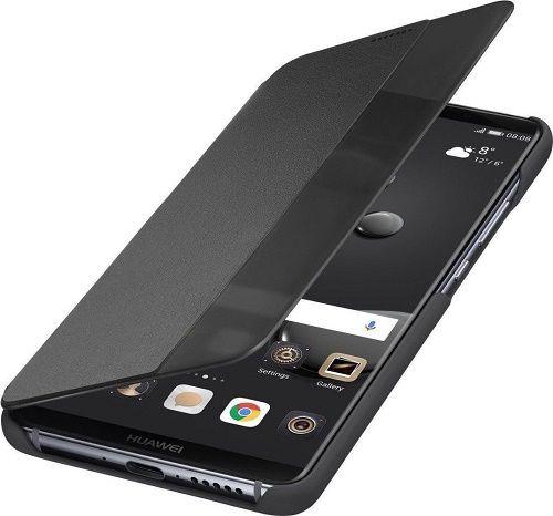Huawei Flip View pouzdro pro Huawei Mate 10 Pro, černé