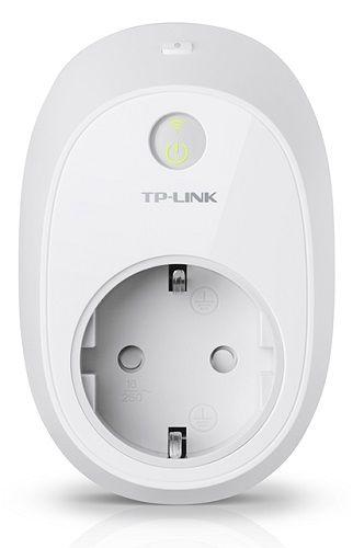 TP-Link HS110 - Chytrá zásuvka