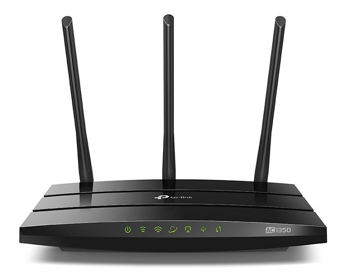 TP-Link TL-MR3620 - AC1350 DB 3G/4G Wi-Fi Router