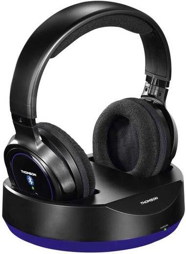 Thomson WHP6316BT černá