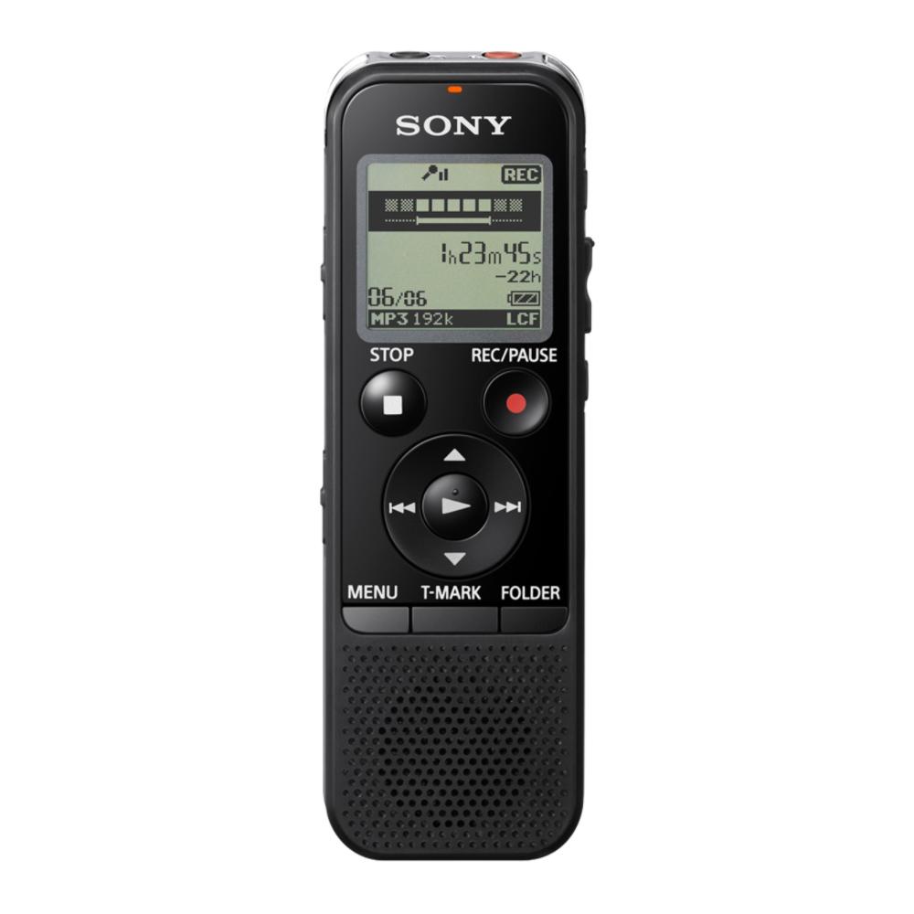 Sony ICD-PX440 (černý)