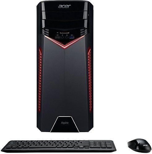 Acer Aspire GX-781 DT.B88EC.004 černý