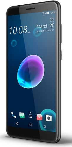 HTC Desire 12 černý