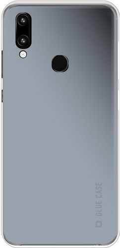 SBS silikonové pouzdro pro Huawei P20 Lite, šedá