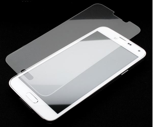 Qsklo skleněná fólie pro LG Q6