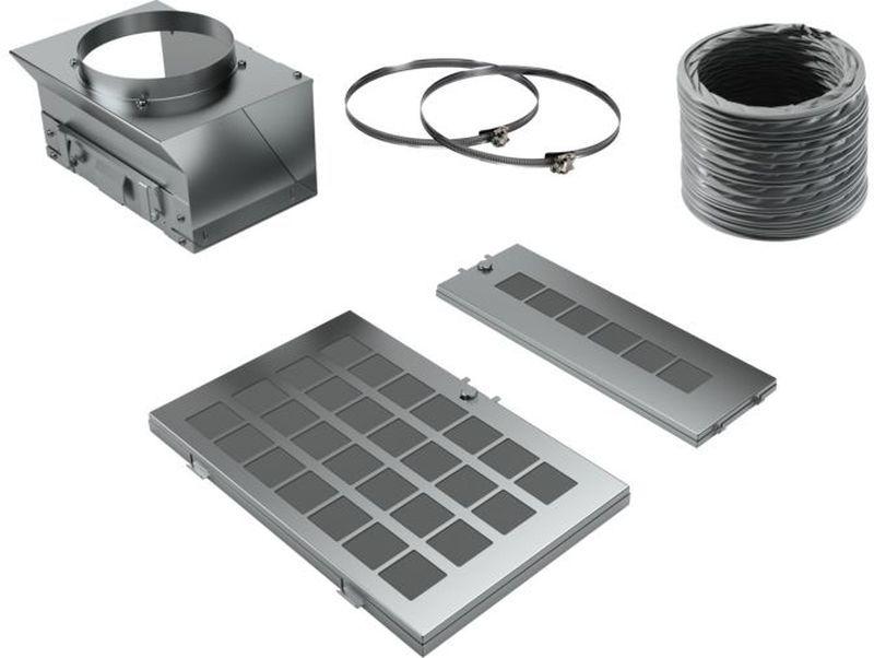 Bosch DWZ0AF0S0 montážní sada pro cirkulaci