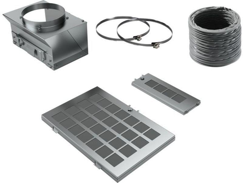Bosch DWZ0AK0S0 montážní sada pro cirkulaci