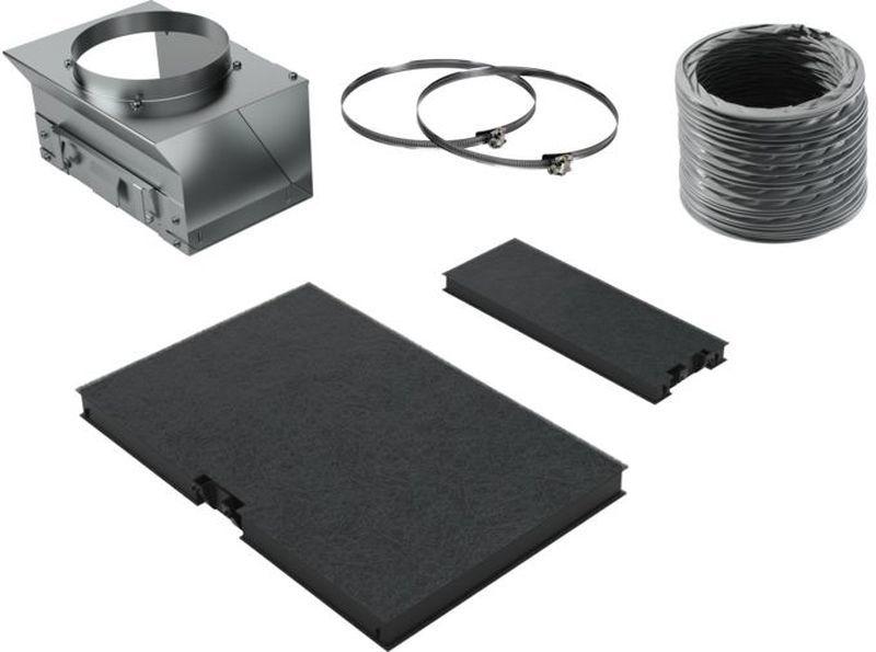 Bosch DWZ0AK0U0 montážní sada pro cirkulaci