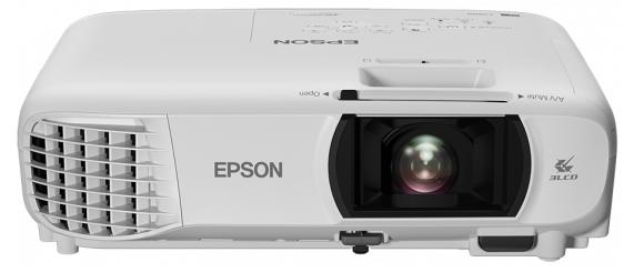 Epson EH-TW610 + dárek Aveli XRT-00106 200x125cm (16:10) projekční plátno zdarma