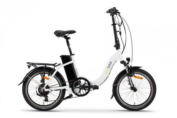 Ecobike Even WHT