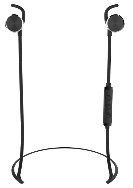 Nokia BH-501 Sport BT černé