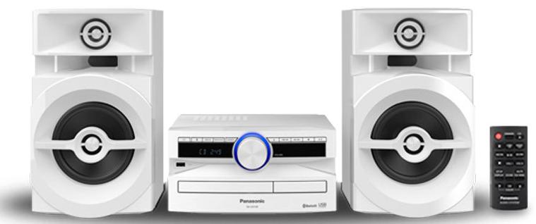 Panasonic SC-UX100E-W bílý