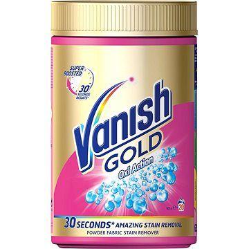 Vanish Pink Gold odstraňovač skvrn (625g)