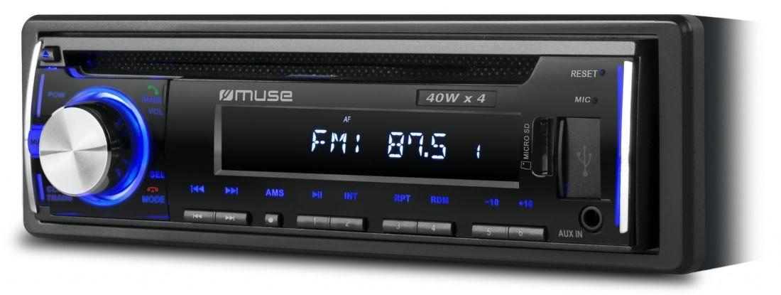Muse M-1229 BT
