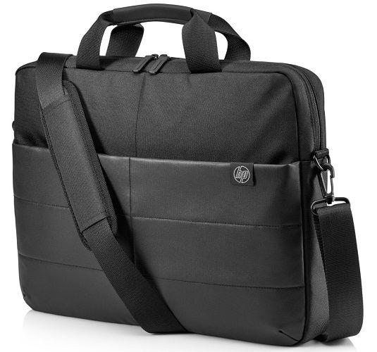 """HP Classic Briefcase - Taška na notebook 15,6"""" černá"""
