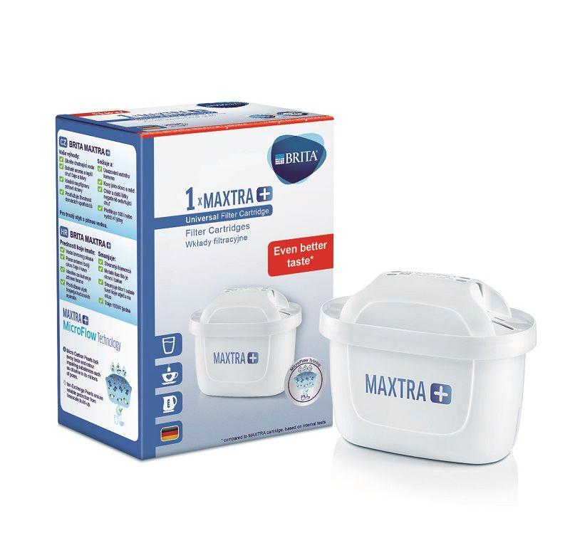 Brita 1 Pack Maxtra+ náhradní filtr (1ks)