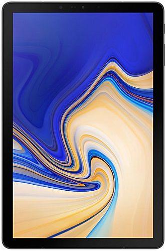 Samsung Galaxy Tab S4 WiFi černý + dárek Samsung EJ-FT830UBEGWW kryt s klávesnicí pro Galaxy Tab S4 zdarma