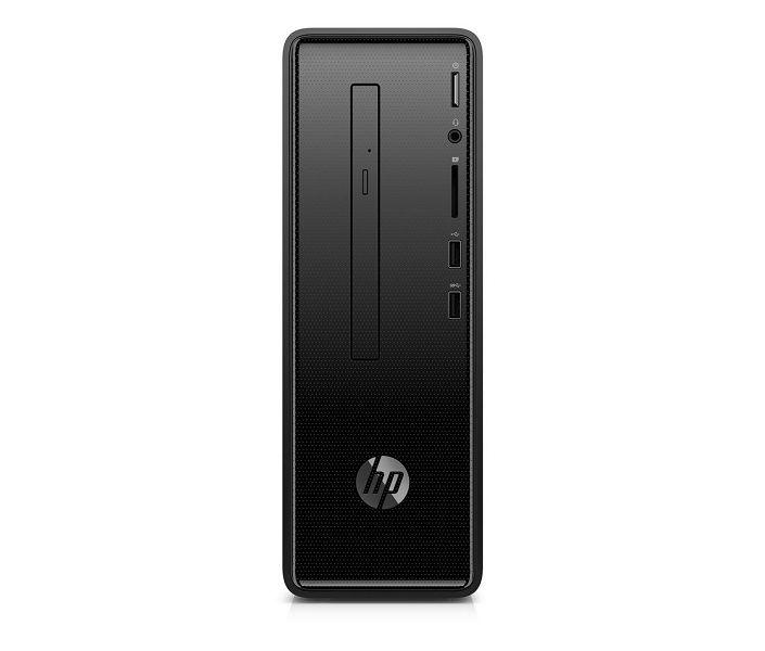 HP 290-p0001nc 4JT00EA černý