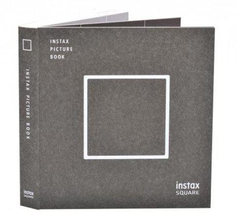 Fujifilm Instax Square fotokniha
