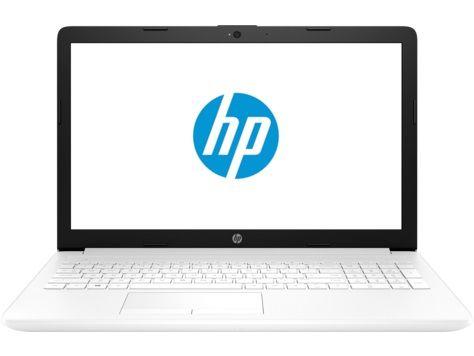 HP 15-db0043nc 4TX12EA#BCM bílý