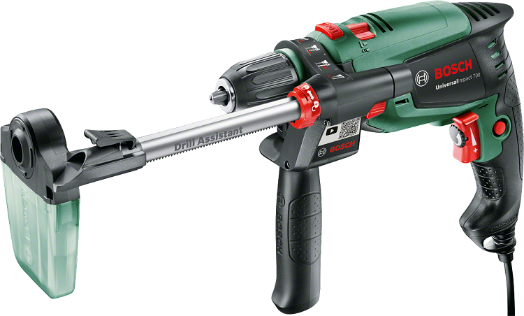 Bosch UniversalImpact 700 Drill