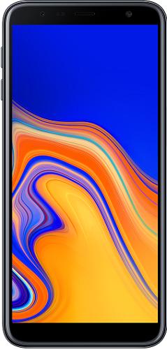 Samsung Galaxy J6+ černý